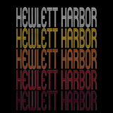 Hewlett Harbor, NY | Retro, Vintage Style New York Pride