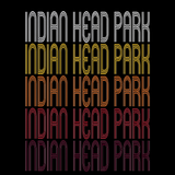 Indian Head Park, IL | Retro, Vintage Style Illinois Pride