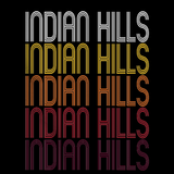 Indian Hills, KY | Retro, Vintage Style Kentucky Pride