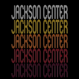 Jackson Center, OH | Retro, Vintage Style Ohio Pride
