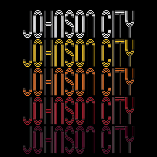 Johnson City, NY | Retro, Vintage Style New York Pride