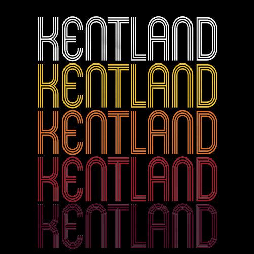 Kentland, IN | Retro, Vintage Style Indiana Pride