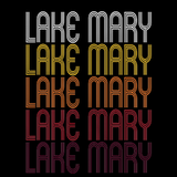 Lake Mary, FL | Retro, Vintage Style Florida Pride