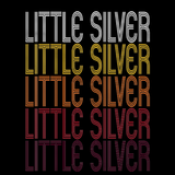 Little Silver, NJ | Retro, Vintage Style New Jersey Pride