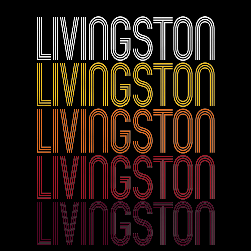 Livingston, TN | Retro, Vintage Style Tennessee Pride