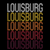 Louisburg, NC | Retro, Vintage Style North Carolina Pride