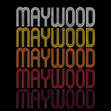 Maywood, CA | Retro, Vintage Style California Pride
