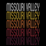 Missouri Valley, IA | Retro, Vintage Style Iowa Pride