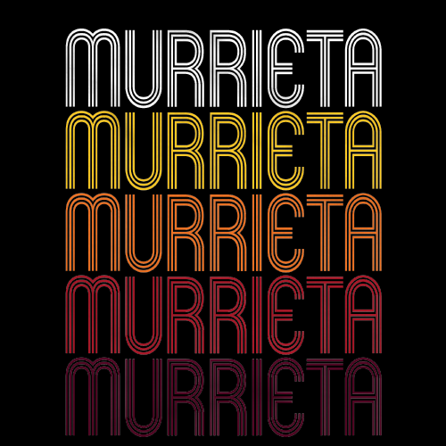 Murrieta, CA | Retro, Vintage Style California Pride