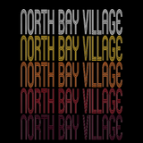 North Bay Village, FL | Retro, Vintage Style Florida Pride