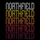 Northfield, OH | Retro, Vintage Style Ohio Pride