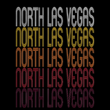 North Las Vegas, NV | Retro, Vintage Style Nevada Pride