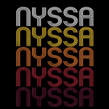 Nyssa, OR | Retro, Vintage Style Oregon Pride