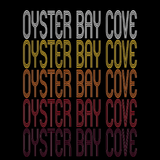 Oyster Bay Cove, NY | Retro, Vintage Style New York Pride