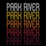 Park River, ND | Retro, Vintage Style North Dakota Pride