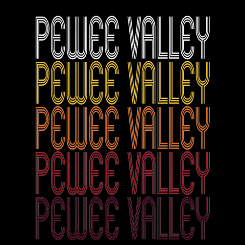 Pewee Valley, KY | Retro, Vintage Style Kentucky Pride