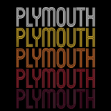 Plymouth, NC | Retro, Vintage Style North Carolina Pride