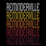 Reminderville, OH | Retro, Vintage Style Ohio Pride