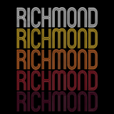 Richmond, VA | Retro, Vintage Style Virginia Pride