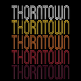 Thorntown, IN | Retro, Vintage Style Indiana Pride