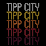 Tipp City, OH | Retro, Vintage Style Ohio Pride