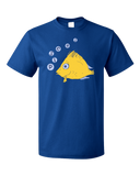 Standard Royal Zodiac Pisces - Horoscope Astrology Fan Star Sign The Fish T-shirt