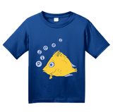 Youth Royal Zodiac Pisces - Horoscope Astrology Fan Star Sign The Fish T-shirt