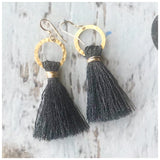 Autumn mini tassels - ROWAN + RAE designs