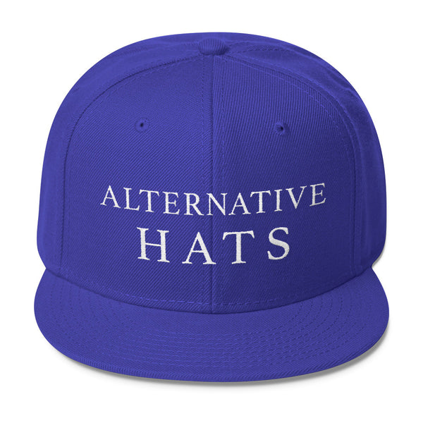 Alternative Hats