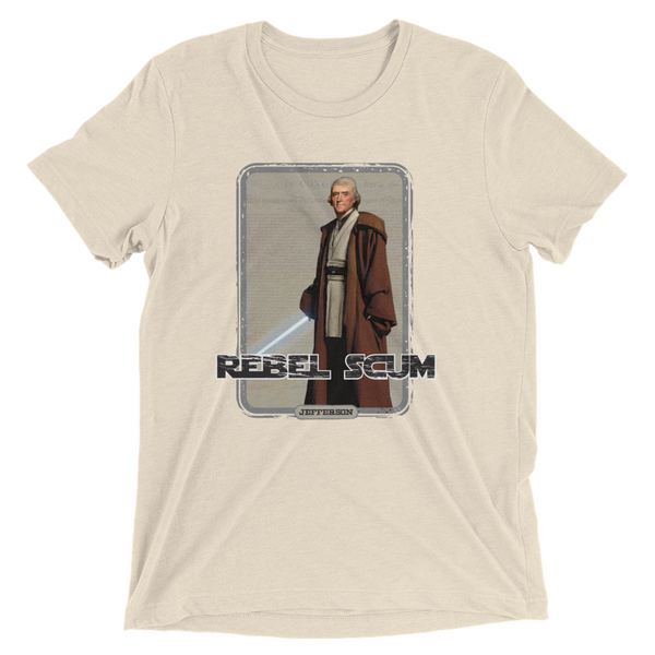 Rebel Scum - Jefferson