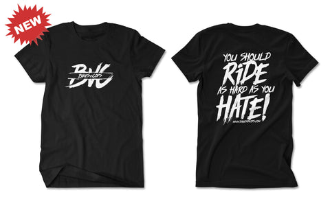 T-SHIRT - CALIFORNIA BIKELIFE