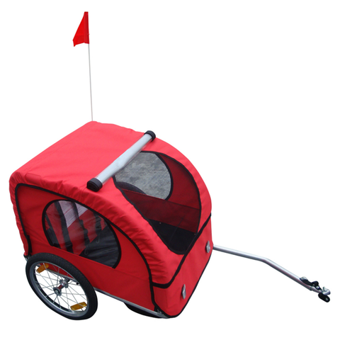 Basic Bicycle Trailer for Children