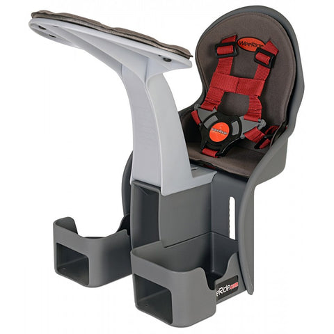 WeeRide Classic Centre Mounted Bike Seat