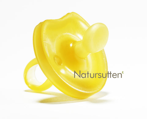 Natursutten Butterfly Orthodontic, 0-6m