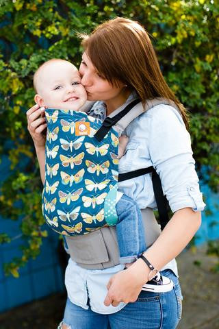 Gossamer - Tula Ergonomic Carrier