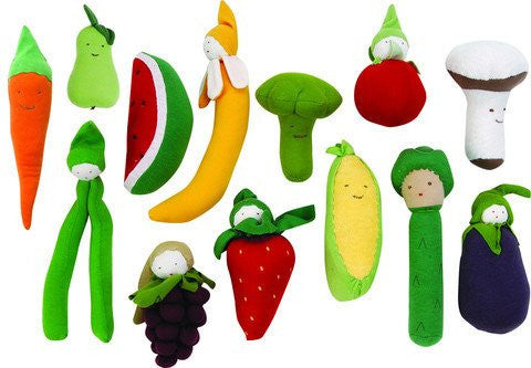Vegetables, 1 pc