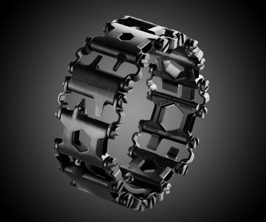 Super Portable Multi-tools Stainless Steel Bracelet