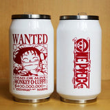 One Piece Monkey D. Luffy Team Mug