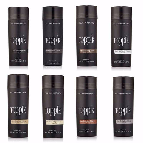 Toppik Keratin Hair Fiber Powder