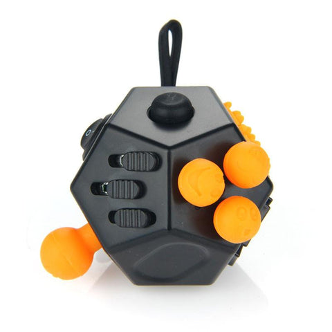 Fidget Cube Version 2.0 for ADHD EDC