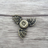 Game of Thrones Dragon Fidget Spinner EDC for ADHD