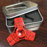 Marvel Heroes Fidget Spinner EDC for ADHD