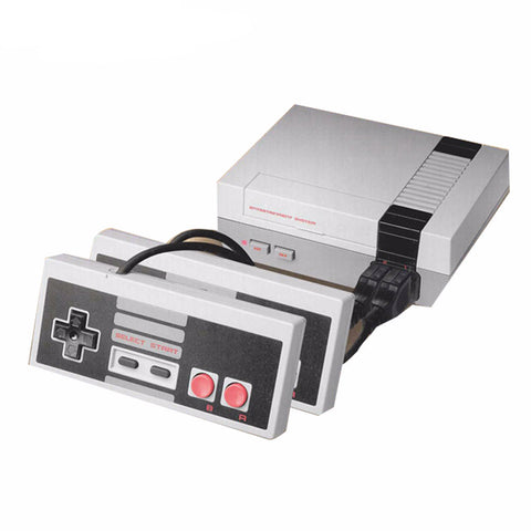 Classic 500 Built-in 8 Bit NES Console system