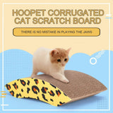 Cat Scratch Board for cats and kittens