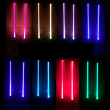 Star Wars LED Lightsaber Sword - 2 for the price of 1 - Can be combined into 1