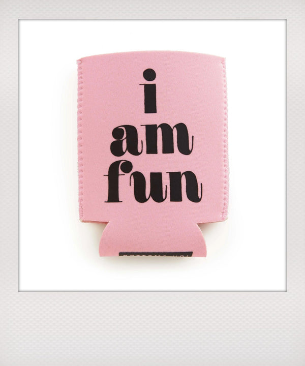I am Fun Drinksleeves Set