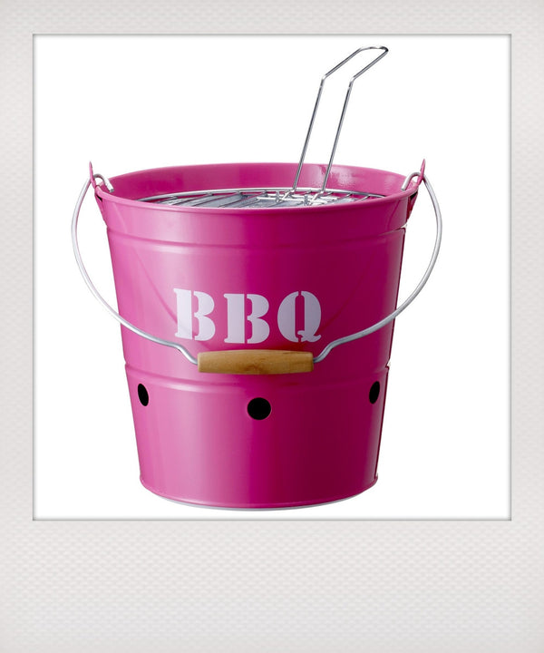 The Pink BBQ