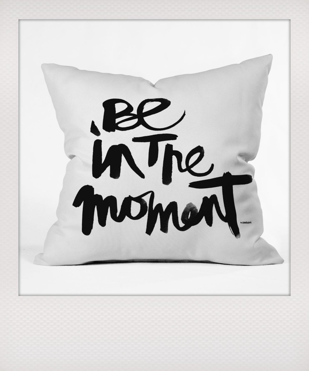 Deny Designs In the Moment Outdoor Cushion