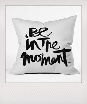 In the Moment Outdoor Cushion