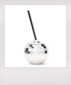 Discoball Cup